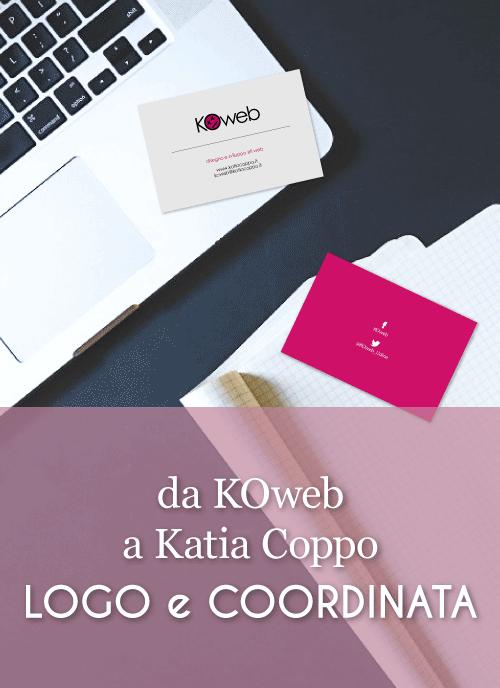 KOweb — La mia firma da freelancer