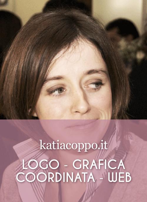 Katia Coppo — sviluppatrice e grafica freelancer